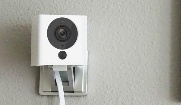 휴가철 집 지킴이, CCTV