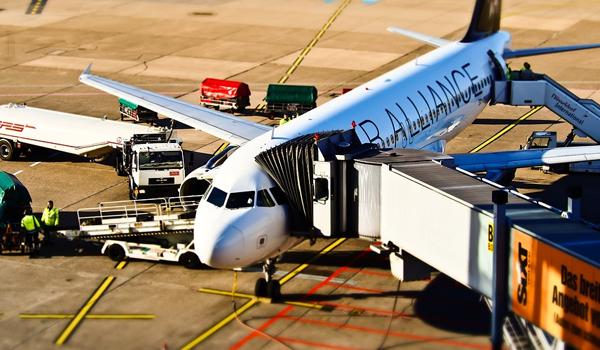 세계 주요 공항의 대중교통