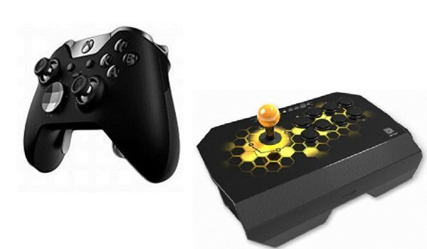 게임 콘트롤러 구매가이드