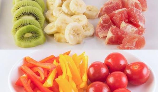 여름에 좋은 과일 디저트 모음