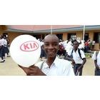 기아차 '그린 라이트 프로젝트', 아프리카서 첫 결실