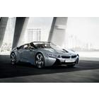 BMW, 플러그인 하이브리드 i8.로드스터..내년 출시 '주목'