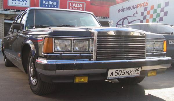 가장 무거운 차 & 가벼운 차