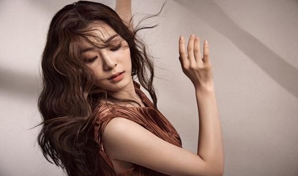 김연아의 여신급 주얼리 화보