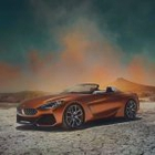 BMW 신형 Z4 공개 임박…이단아의 귀환