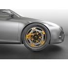 뉴 휠 컨셉트, 전동화 자동차를 위한 컨티넨탈의 새로운 브레이크 제안