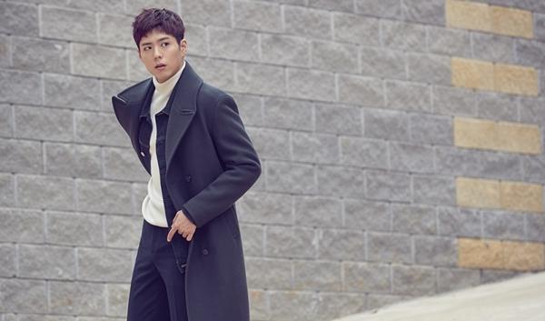 박보검, 올 가을도 \'여심폭격기\'