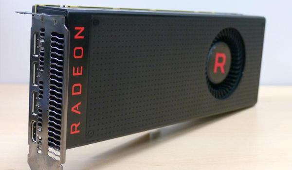라데온 RX 베가 56의 진면목