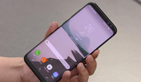 삼성 갤럭시 S8 플러스 리뷰