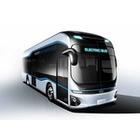 부산시, 올해부터 전기버스 운행 계획..현대차 공급