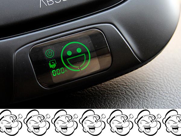 차량용 공기청정기를 아시나요?