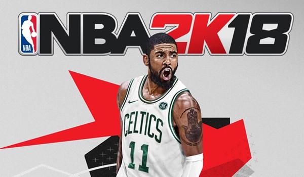최고의 농구 게임 'NBA2K18'