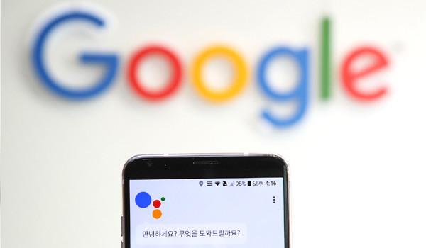 구글 어시스턴트,  한국어 된다!