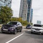 [시승기] 르노삼성 QM6 가솔린, 틈새시장 공략 이번에도 통할까?