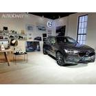 [포토] 8년 만에 새로운 모습으로 귀환한 볼보의 중형 SUV XC60