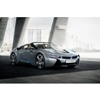 BMW, 주행거리 대폭 확대된 PHEV 'i8 스파이더'..'눈길'