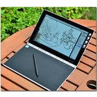 저장용량 높인 윈도우10 Pro 다기능 노트북, 레노버 YOGA BOOK Pro