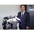 마쓰다, 세계 최초로 HCCI 엔진 공개