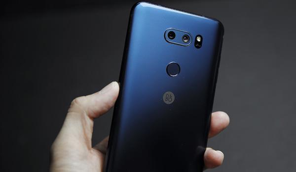 LG V30는 배터리+영상+사운드!