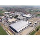 람보르기니, 우르스 생산 앞두고 공장 확장