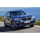내달 14일 출시될 BMW 신형 X3, 부분 자율주행기능 탑재