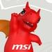 직접보고 사자! MSI 게이밍 노트북 오프라인 매장