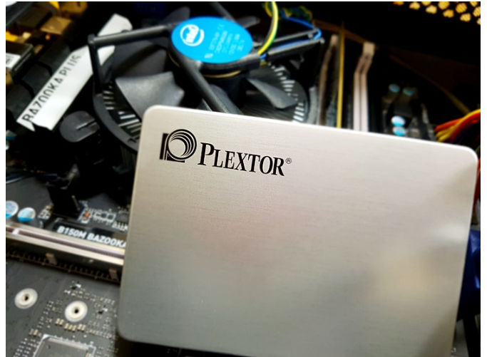Plextor S3C 128GB