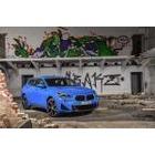 BMW, 디지털 라이프 뉴 X2 글로벌 공개..내년 출시