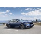 BMW, 고성능 M 퍼포먼스 뉴 M550d xDrive 출시
