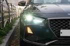 [퓨어드라이브] 제네시스 G70 3.3T Sport Supreme HTRAC