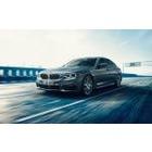BMW 5시리즈, 벤츠 E클래스 제치고 2개월 연속 1위...벤츠 S클래스 4위로 껑충