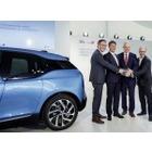 BMW, i3 100,000대 생산