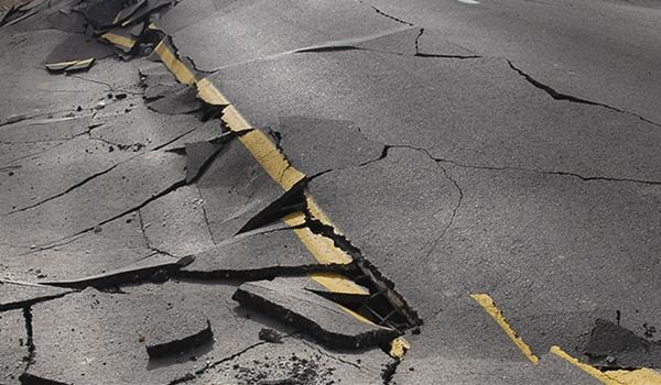 지진 피해차량 수리비 할인된다