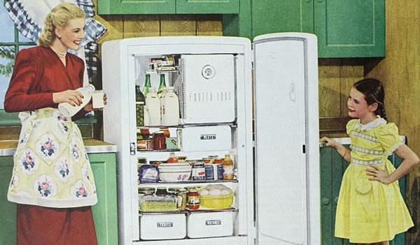 우리는 어떤 주방가전을 써왔나?