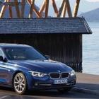 [시승기] BMW 330i, 그 자체로'드라이빙 머신'을 느끼다