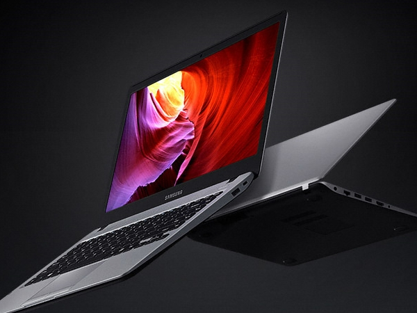 100원 경매 삼성노트북3 NT300E4S-KD1S