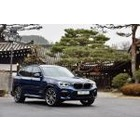 BMW 뉴 X3, 클리셰를 거부한 걸출한 SAV