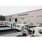 큐로모터스, 이스즈 트럭 종합 출고센터(PDI) 개소