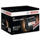 보쉬 애프터마켓 사업부, 스타트-스탑(Start-Stop) 차량 전용 AGM 배터리 선보여