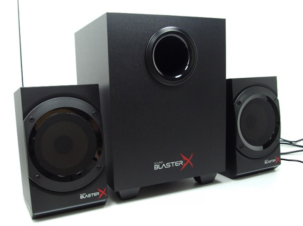 Creative 사운드 블라스터X KRATOS S5