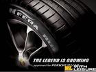 넥센타이어, 포르쉐 마칸에 엔페라 RU1 신차용 타이어 공급