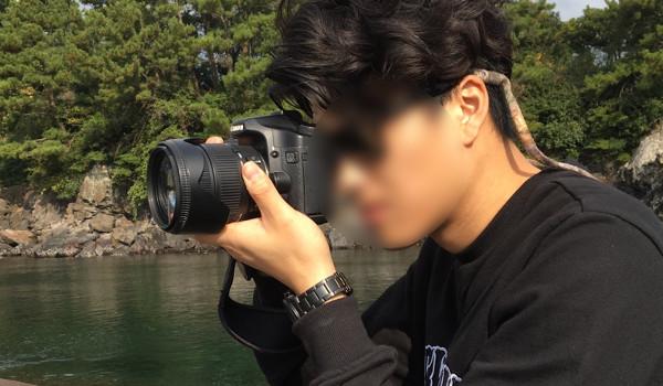장롱 속 카메라 부활 프로젝트
