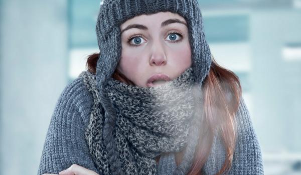 추위에서 우리를 구해줘요!