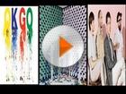프린터 567대로 제작한 뮤직비디오 'OK Go'