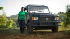 [단독]아프리카 첫 자동차 뫼비우스모터스 SUV,1천만원 판매
