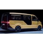 폴크스바겐 모이아(MOIA)가 만든 세계 최초의 라이드 공유 전기차 컨셉은?