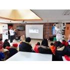 브리지스톤, 2018 평창 동계올림픽 맞아 소외계층 청소년에게 올림픽 정신 교육 프로그램 진행