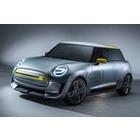 미니, 소형 SUV 라인업 추가 계획..시장 경쟁력 강화
