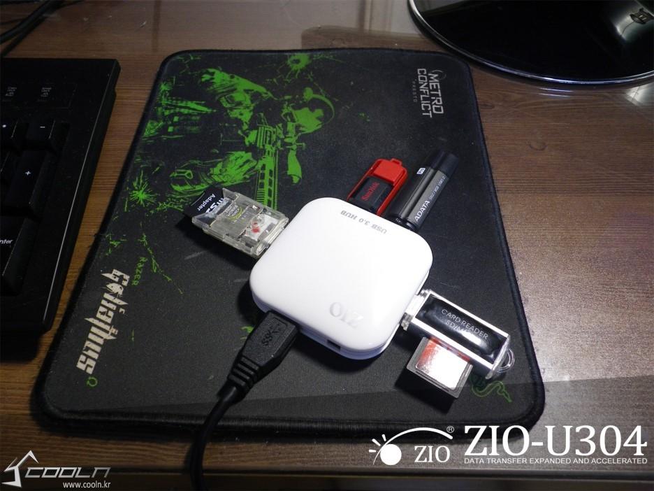 블레스 Bless ZIO-U304 체험단 사용기...