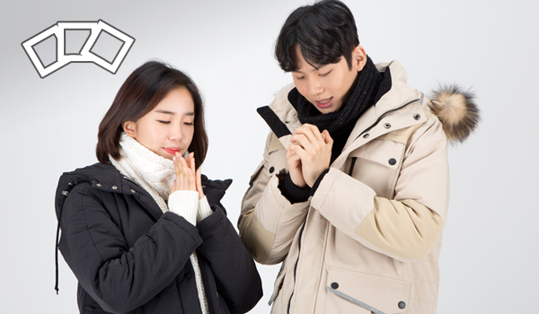추위 극복~ 핫팩! 구매 꿀팁!